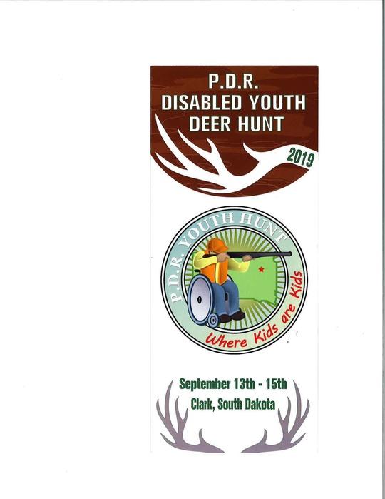 Disabled Hunt