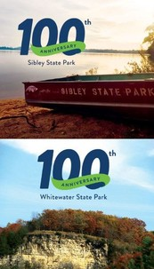 100 Years of Sibley and Whitewater banner