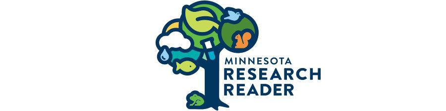 Minnesota Research Reader banner