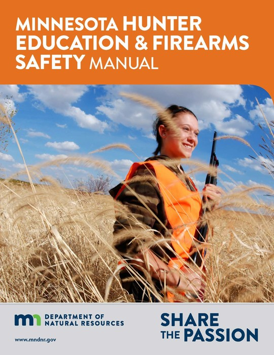 Firearms Safety Manual