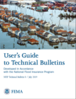 Cover of FEMA's NFIP Technical Bulletin 0