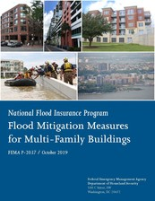 Cover of Flood Mitigation Measures for Multi-Family Buildings