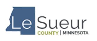 Le Sueur County logo