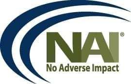No Adverse Impact (NAI) logo