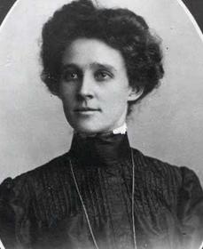 Mary Gibbs
