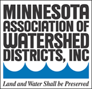 Minnesota Association of Watershed Districts logo
