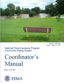 Cover of CRS manual