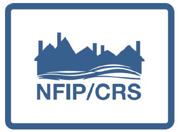 NFIP/CRS logo