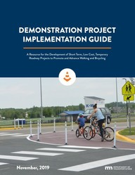 Demonstration Project Implementation Guide cover