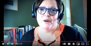 MnDOT Commissioner Kelliher Innovation Remarks Video