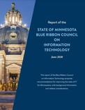 Blue Ribbon Council Report