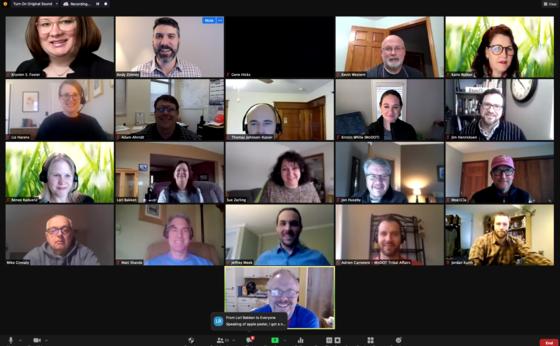 Innovation Technical Advisory Panel