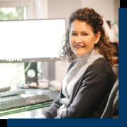 Katie Walker, Director of Research & Innovation