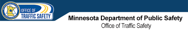 Minnesota Department of Public Safety -  Office of Traffic Safety