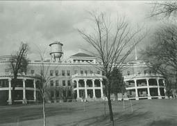 Minneapolis Veterans Home Historical Picture