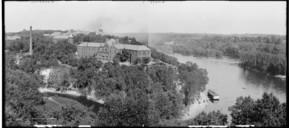 Minneapolis 130 Years