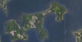 Big Island Aerial Photo