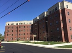 housing for homeless veterans