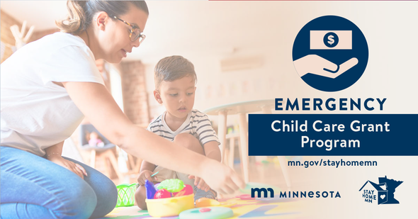 Emergency Childcare Grant