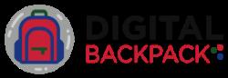 Digital Backpack corner image