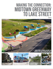 Midtown Connections plan