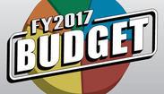 2017 budget graphic