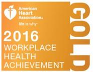 American Heart fitness award
