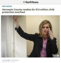 StarTribune story link