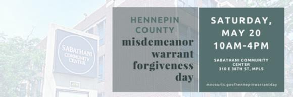 image warrant forgiveness day