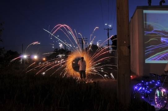 Greenway Glow event scheduled for July 29