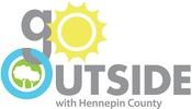 Go Outside logo