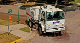 commercial truck image