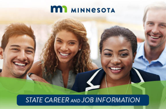State of MN jobs