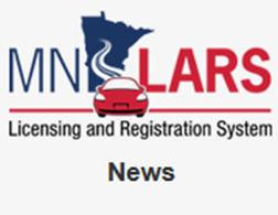 MNLARS logo
