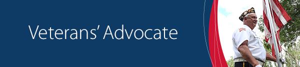 veterans advocate
