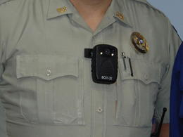 Sheriff's Office body camera policy
