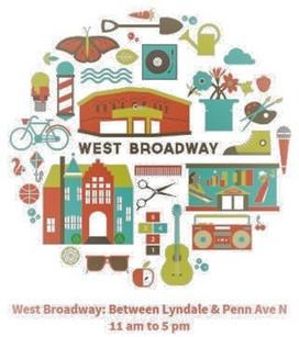 Open Streets Broadway