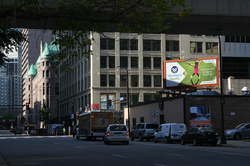 Hennepin Health Billboard