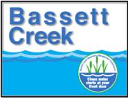 Bassett Creek Sign