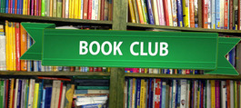 books, book club image