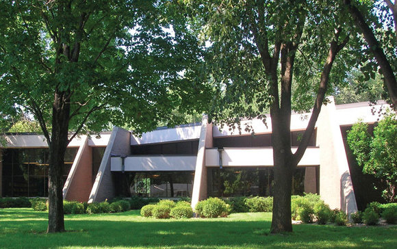 Oxboro Library