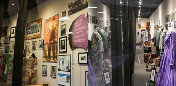 black history 101 exhibit