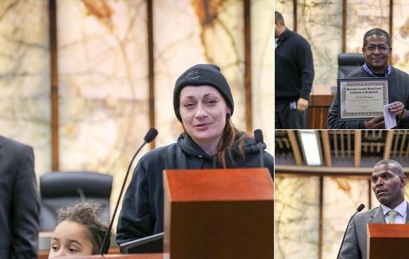 Drug Court photos