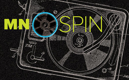 MNSpin graphic