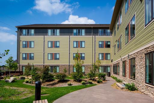 mental health housing