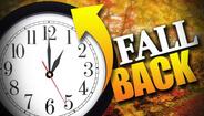 daylight savings clock image