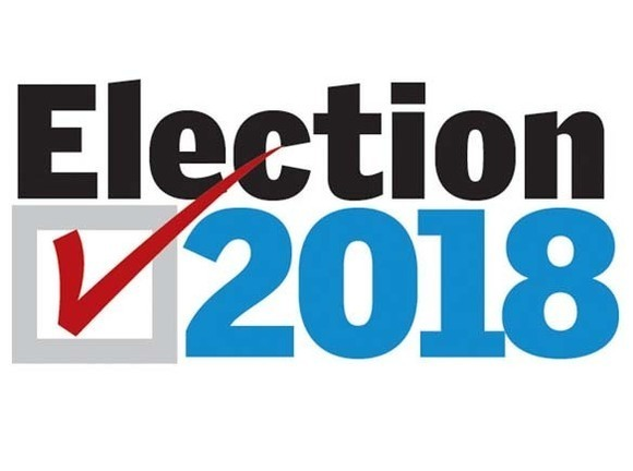Election Day November 6