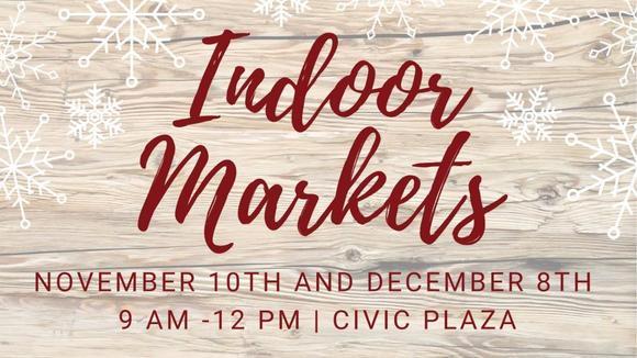 Bloomington Indoor Markets