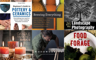 DIY (Do It Yourself) nonfiction for adults