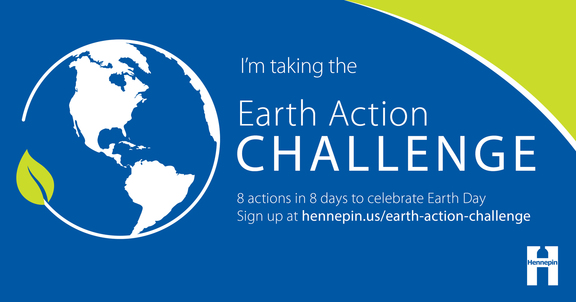 Earth Action Challenge